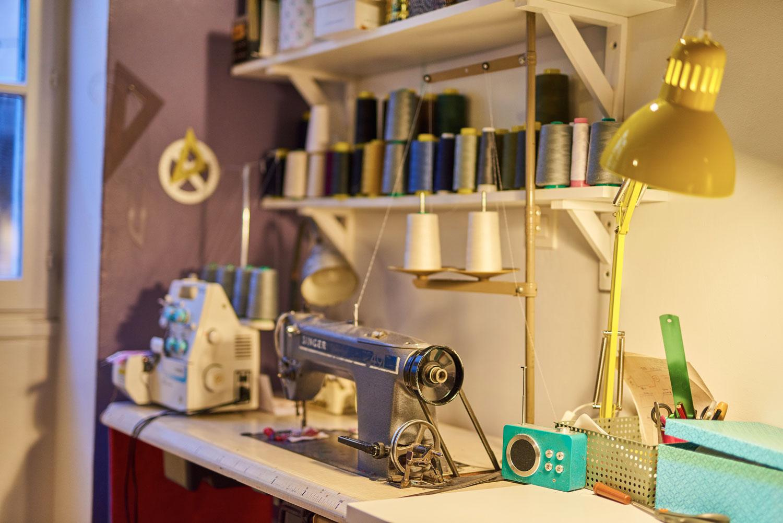 Ln Fabrics