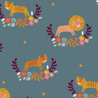 Tissu Meadow Safari 1367