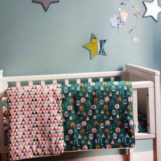 plaid coton dashwood studio enfant createur