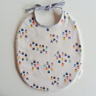 bavoir bandana bavette bavoir foulard tissu imprimé Dashwood Studio lifes journey